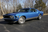 1970 FORD MUSTANG MACH 1 UNKNOWN -  - 39998