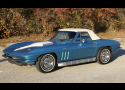 1966 CHEVROLET CORVETTE 427/390 CONVERTIBLE -  - 39999