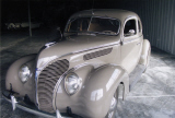 1938 FORD 5 WINDOW COUPE -  - 40026