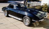 1966 CHEVROLET CORVETTE COUPE -  - 40036