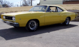 1968 DODGE SUPER BEE 2 DOOR HARDTOP -  - 40038