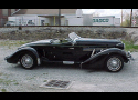1971 AUBURN BOATTAIL SPEEDSTER RE-CREATION -  - 40041