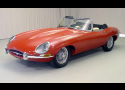 1963 JAGUAR XKE CONVERTIBLE -  - 40044