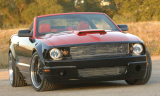 2006 FORD MUSTANG FOOSE STALLION CONVERTIBLE -  - 40061