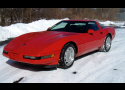 1991 CHEVROLET CORVETTE ZR1 COUPE -  - 40068