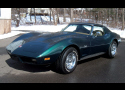 1973 CHEVROLET CORVETTE COUPE -  - 40069
