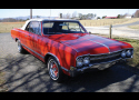 1965 OLDSMOBILE CUTLASS CONVERTIBLE -  - 40072