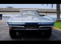 1963 CHEVROLET CORVETTE FI CONVERTIBLE -  - 40081