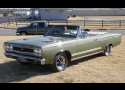 1968 PLYMOUTH GTX CONVERTIBLE -  - 40084