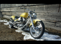 2005 LEGENDS PREMIER SPORT CHOPPER -  - 40087