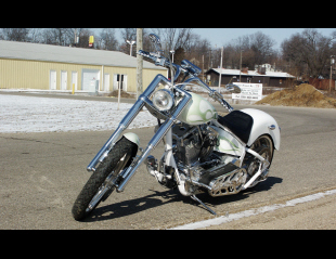 2005 LEGENDS WILD CHILD 250 MOTORCYCLE -  - 40089