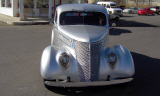 1937 FORD COUPE STREET ROD -  - 40093