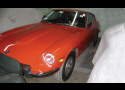 1972 DATSUN 240Z 2 DOOR COUPE -  - 40116