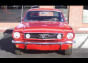 1966 FORD MUSTANG COUPE -  - 40121
