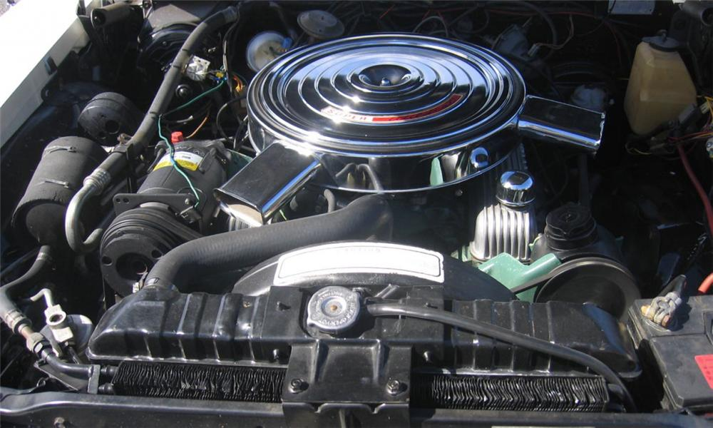 1965 BUICK RIVIERA GS COUPE - Engine - 40129