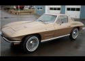 1964 CHEVROLET CORVETTE 327/300 COUPE -  - 40130