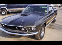 1969 FORD MUSTANG MACH 1 FASTBACK -  - 40149