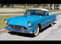 1956 FORD THUNDERBIRD CONVERTIBLE -  - 40224