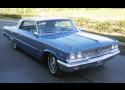 1963 FORD GALAXIE 500 XL CONVERTIBLE -  - 40231