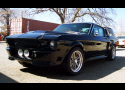 1967 FORD MUSTANG ELEANOR RE-CREATION -  - 40234