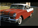 1955 PONTIAC STAR CHIEF 2 DOOR HARDTOP -  - 40240
