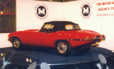 1965 JAGUAR XKE ROADSTER -  - 43046