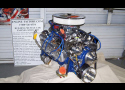 2006 CHEVROLET 383 STROKER ENGINE -  - 43062