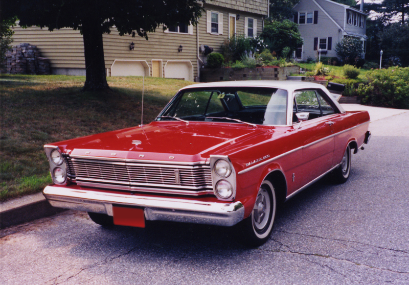 1965 ford galaxie 500 2 door hardtop 43249. Cars Review. Best American Auto & Cars Review