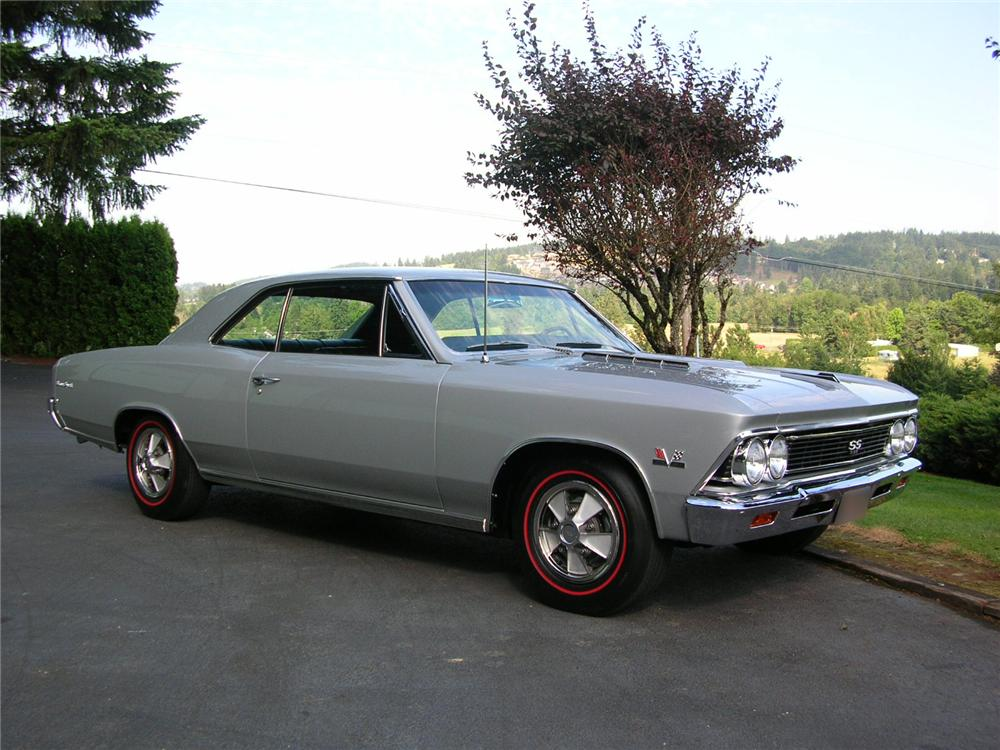 1966 chevrolet chevelle ss 396 2 door hardtop 43277. Black Bedroom Furniture Sets. Home Design Ideas