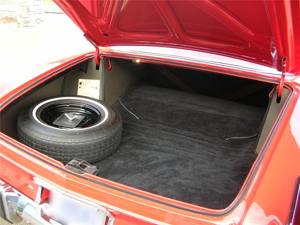 1962 CHRYSLER 300 2 DOOR HARDTOP - Misc 1 - 43284