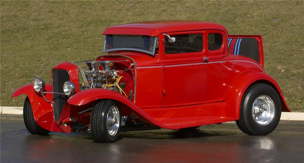 1931 ford 5 window custom coupe 43382 for 1931 ford model a 5 window coupe
