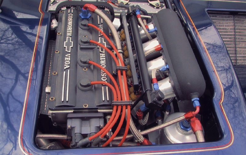 1968 CAN-AM HERITAGE STREET SPORTS CAR RE-CREATION - Engine - 43802