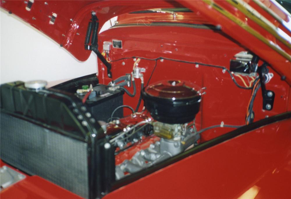 1952 Ford Six Cylinder Engine : Ford f pickup