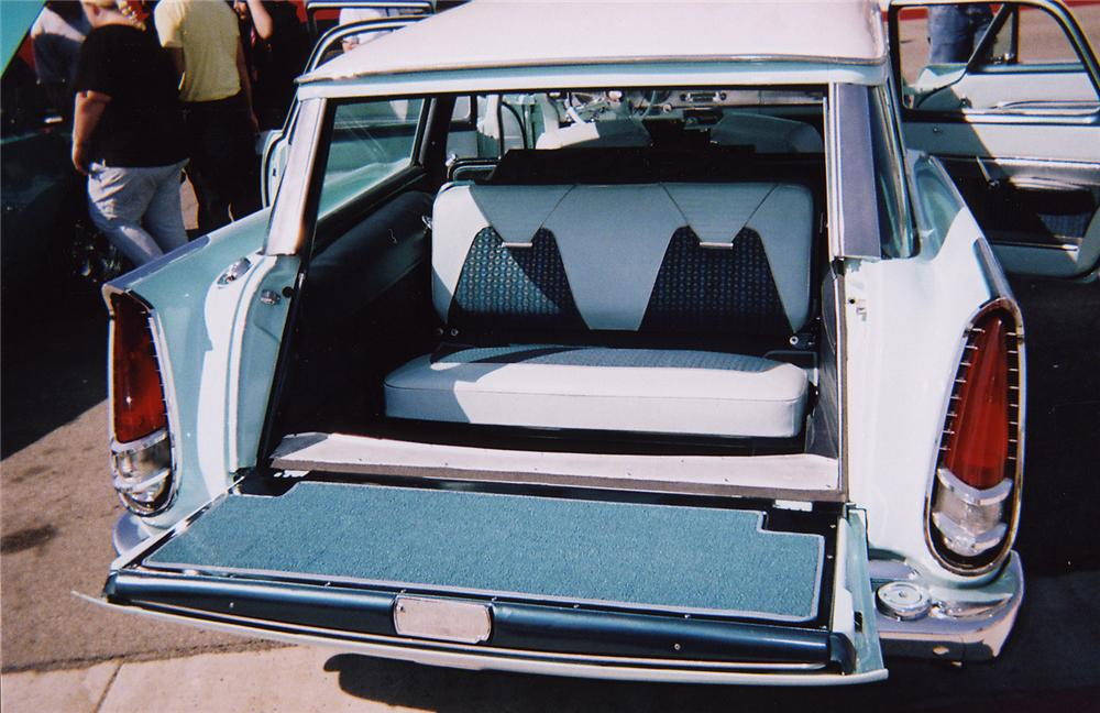 1959 CHRYSLER WINDSOR WAGON - Misc 1 - 43849