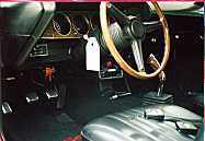 1971 PLYMOUTH HEMI CUDA COUPE RE-CREATION - Misc 1 - 44370