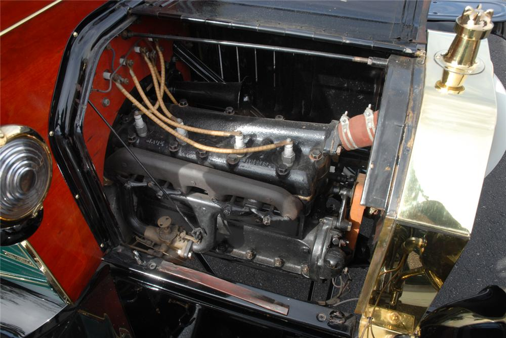 1915 FORD MARTIN-PERRY BODIED T DELIVERY - Engine - 45250