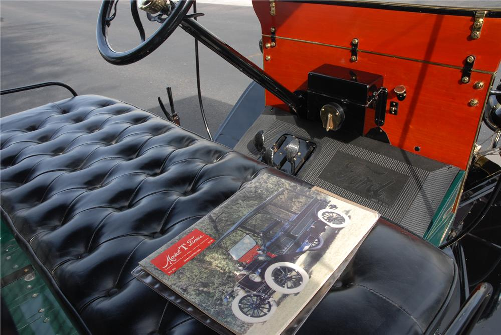 1915 FORD MARTIN-PERRY BODIED T DELIVERY - Misc 1 - 45250
