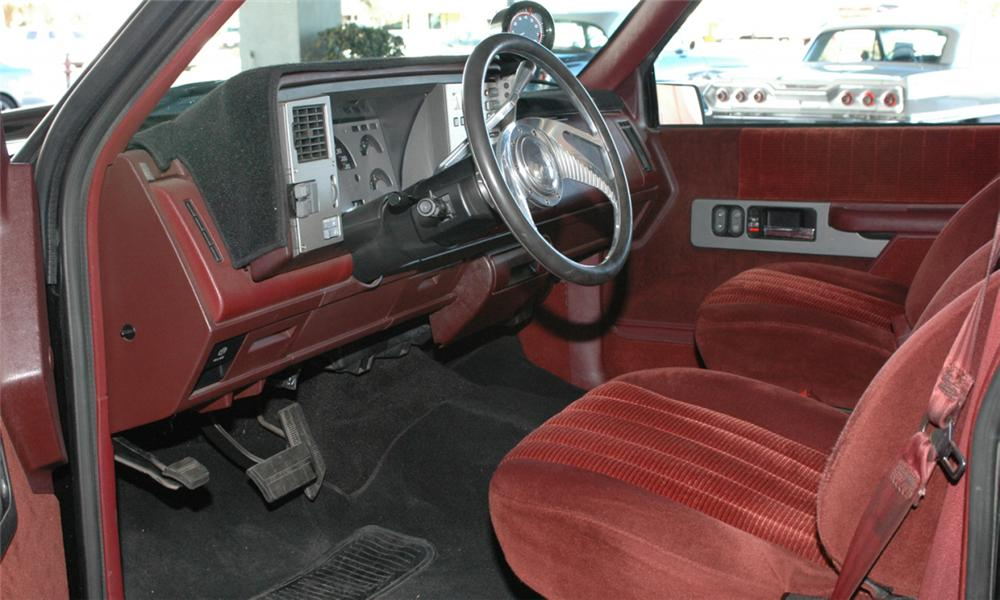 1990 CHEVROLET CUSTOM PICKUP - 45615