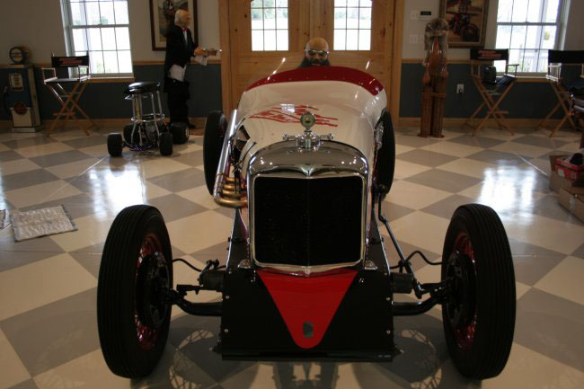 1931 FORD INDY RACE CAR RE-CREATION - Misc 1 - 49381