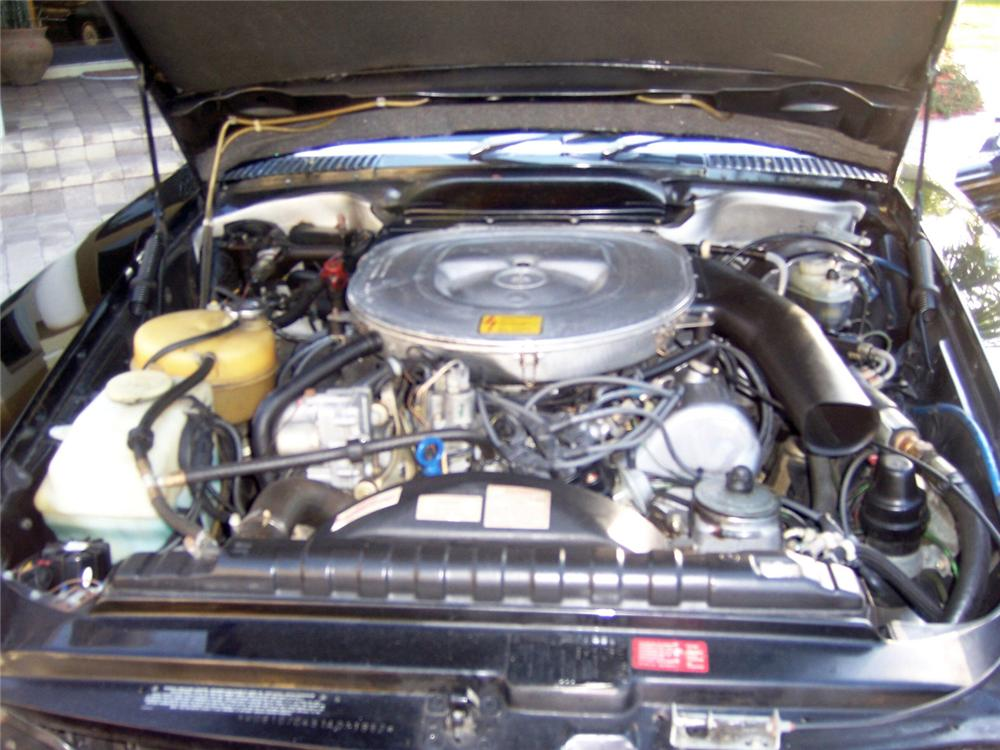 1949 WILLYS OVERLAND JEEPSTER CONVERTIBLE - Engine - 49401
