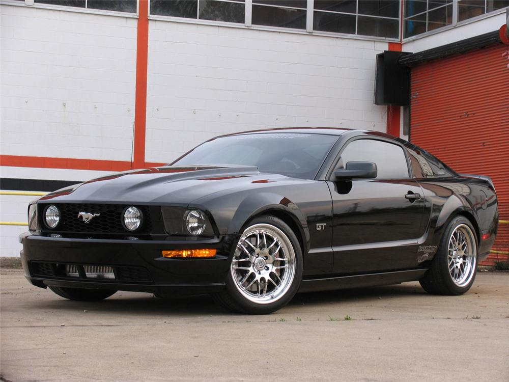 ford mustang 2005 price car autos gallery. Black Bedroom Furniture Sets. Home Design Ideas