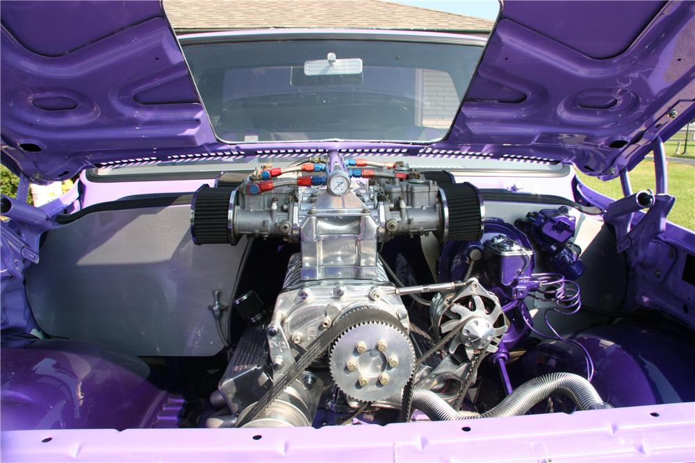 1973 CHEVROLET PICKUP - Engine - 49616