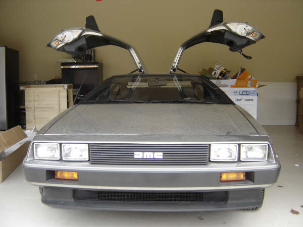 1981 DELOREAN COUPE - Misc 1 - 49849