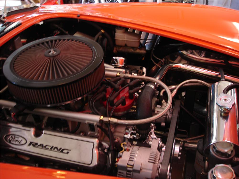 1965 SHELBY COBRA REPLICA ROADSTER - Engine - 50041