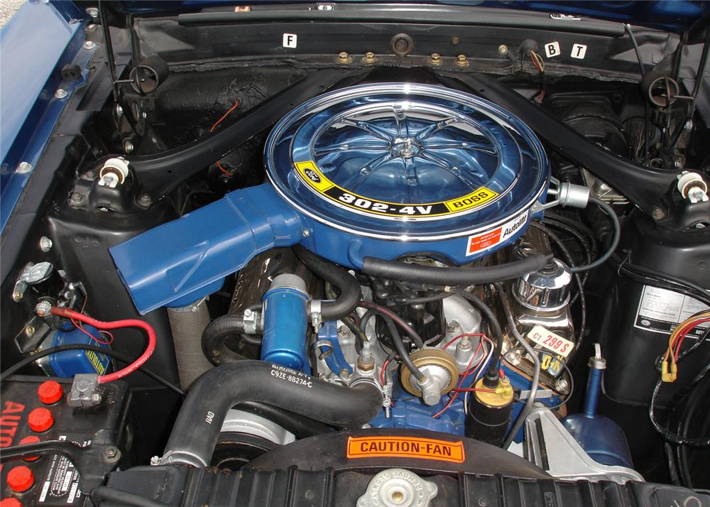 Engine Web on Ford Engine Casting Numbers