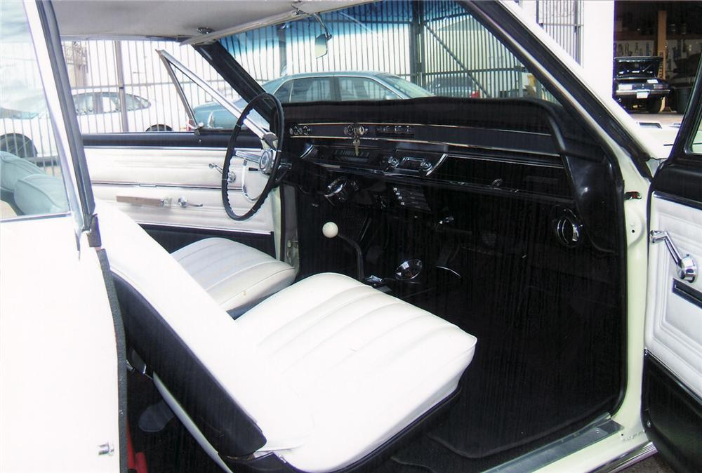 1966 Chevrolet Chevelle Ss 396 Coupe 60843
