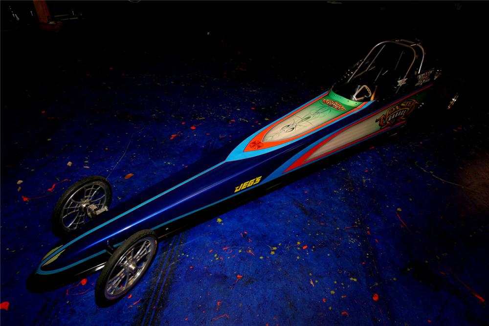 "2005 MX2 CUSTOM ""GEORGIA HS JR DRAGSTER"" - Misc 1 - 61609"