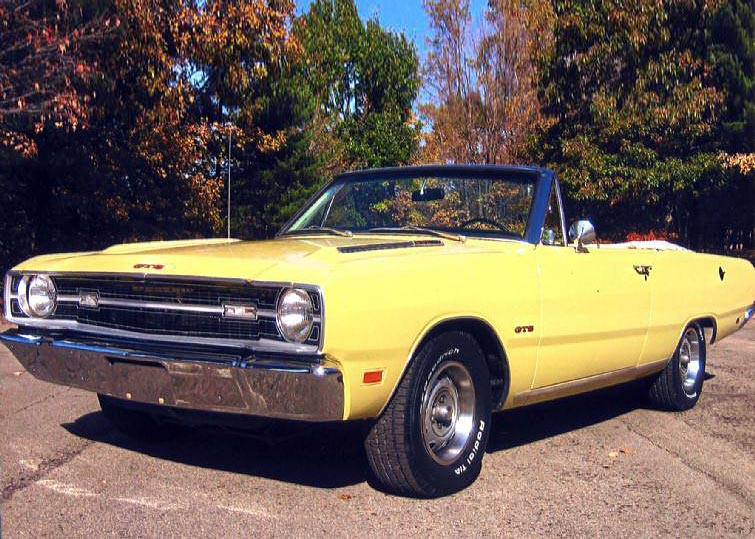 1969 dodge dart gts convertible 63878 1969 dodge dart gts convertible front 34 63878 sciox Images