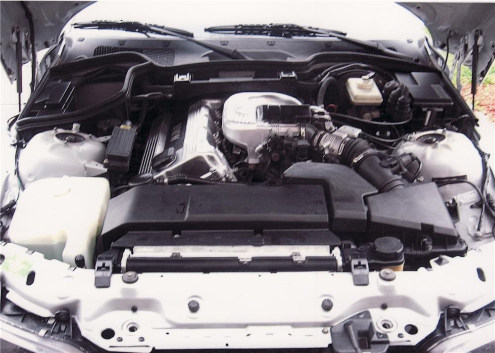 1997 BMW Z3 2 DOOR ROADSTER - Engine - 64473