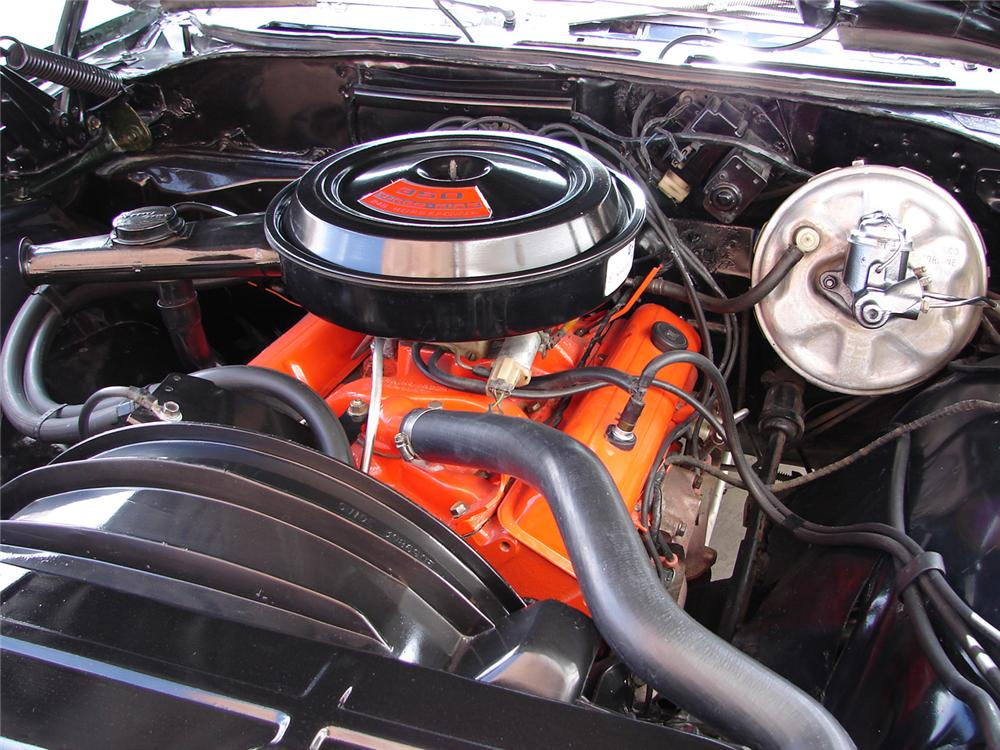 1971 CHEVROLET CHEVELLE HEAVY CHEVY 2 DOOR COUPE - 65845